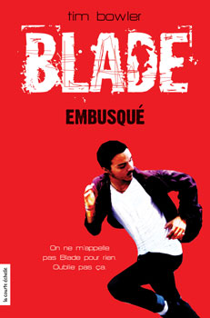 Blade 1 Canadian Edition