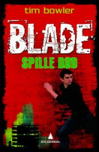 Blade 1 Norwegian Edition