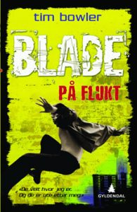 Blade 3 Norwegian Edition
