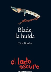 Blade 3 South American Edition