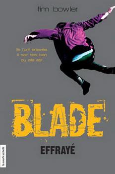 Blade 4 Canadian Edition