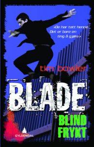 Blade 4 Norwegian Edition