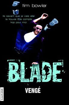 Blade 5 Canadian Edition