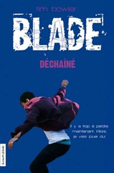 Blade 6 Canadian Edition
