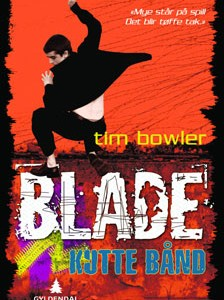 Blade 6 Norwegian Edition