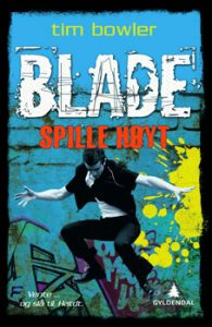 Blade 7 Norwegian Edition