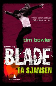 Blade 8 Norwegian Edition