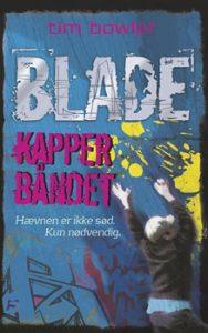 Blade 7 Danish Edition