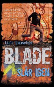 Blade 6 Danish Edition