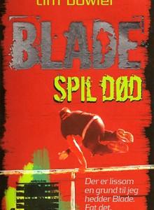 Blade 1 Danish Edition