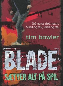 Blade 8 Danish Edition