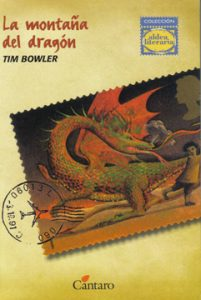 Dragon's Rock South American Edition