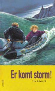 Storm Catchers Belgium and Dutch Editions