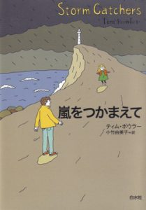 Storm Catchers Japanese Edition