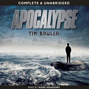 Apocalypse Audio Book