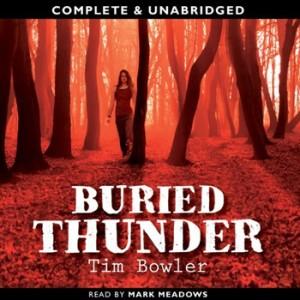 Buried Thunder Audio Book