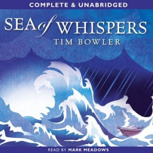 Sea of Whispers Audio Book