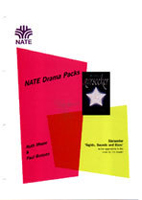 NATE Drama Pack Starseeker: Drama within English 11-16
