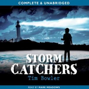Storm Catchers Audio Book