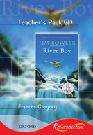 River Boy Teacher Pack with CD