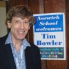 News From Tim Bowler